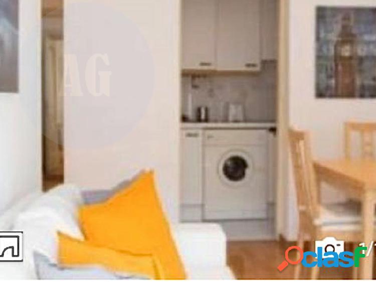 Apartamento lavapies