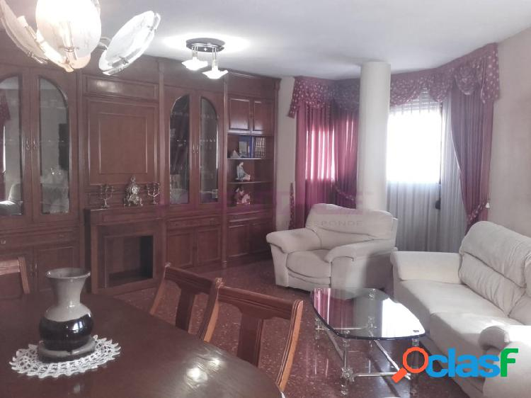 Magnifico piso en bonrepos i mirambell muy cerca de alboraya