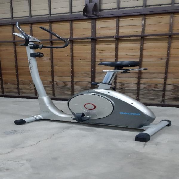 Bicicleta estatica salter