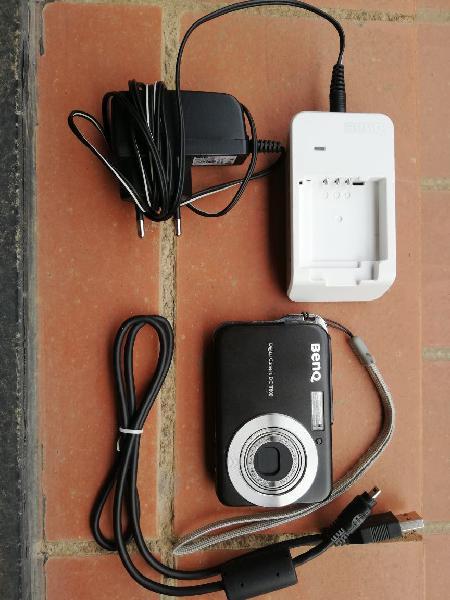 7001//BenQ dli-213 700mah Original OTB batería compatible con Kodak KLIC