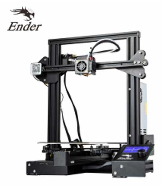 Ender 3 pro impresora 3d