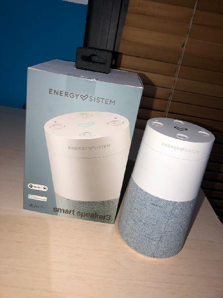 Energy sistem smart speaker 3
