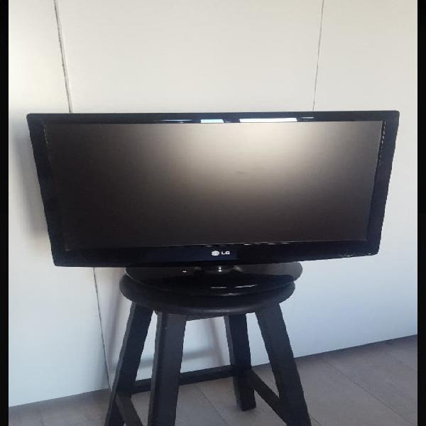 Lg lcd tv de 2009 - no funciona altavoz interno