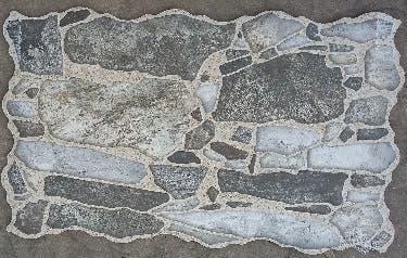 Liquidación tres modelos pared piedra y caravista