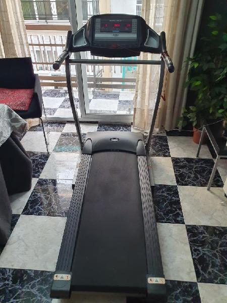 Máquina de correr bh fitness eco 1