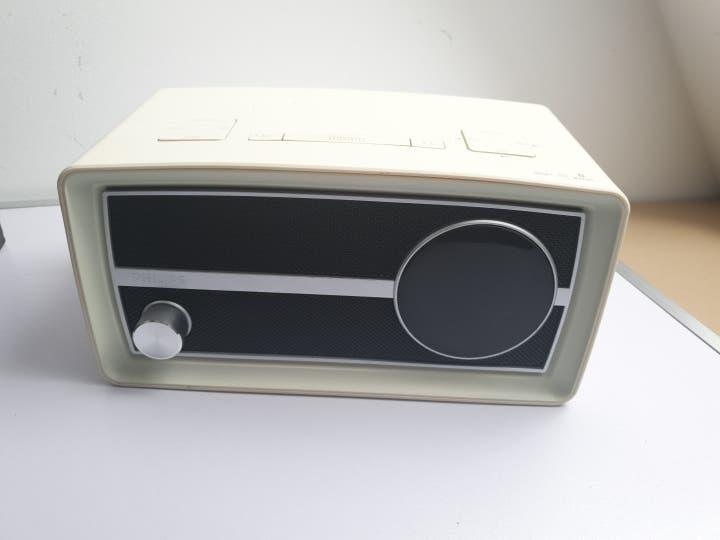 Radio bluetooth phlips usb