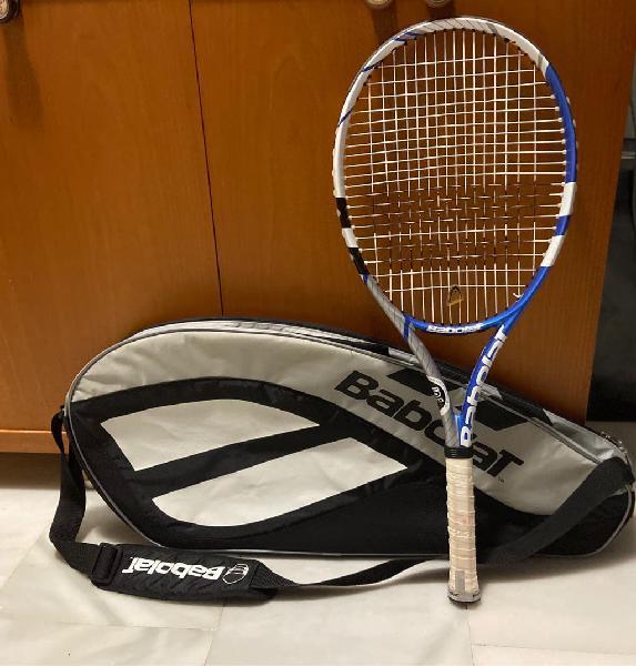 Raqueta de tenis - babolat sweetspot xtra