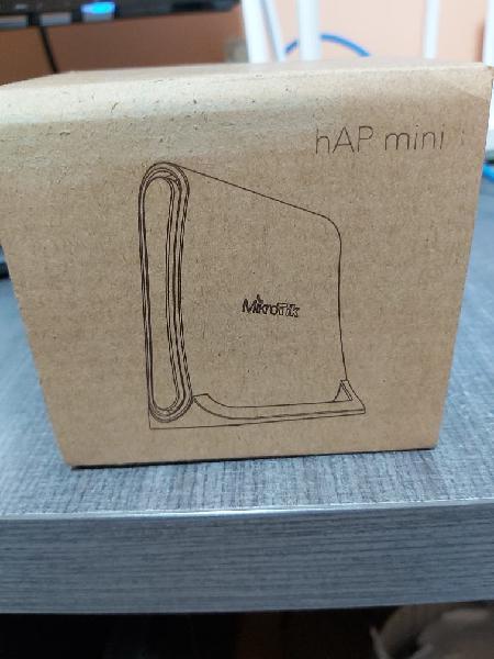 Routerboard mikrotik hap mini