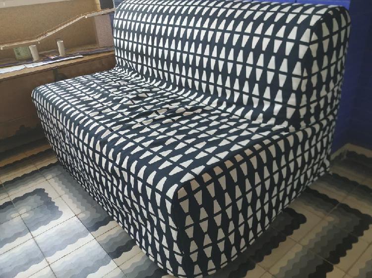 Sofá cama ikea lycksele lovas