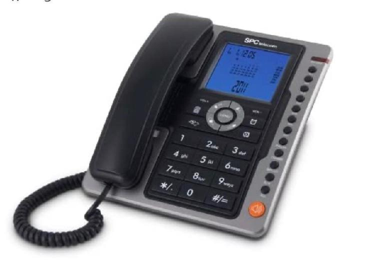 Teléfono spc office pro nuevo