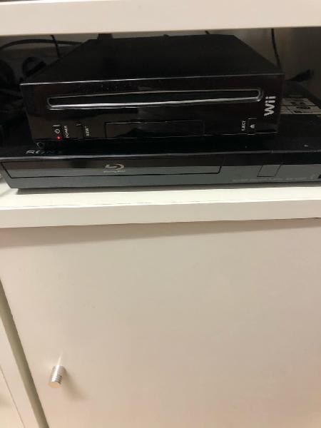 Wii + mandos