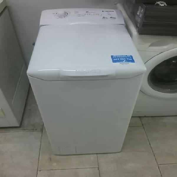 lavadora marca candy