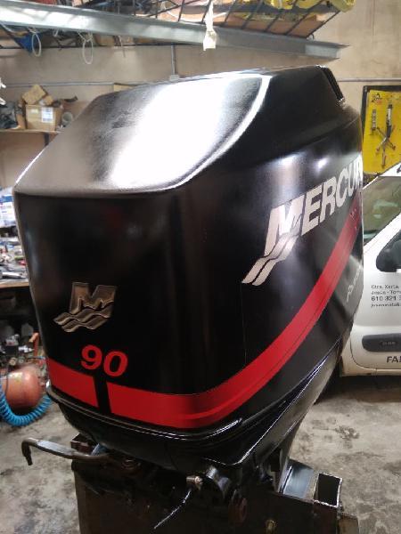 Motor fueraborfa mercury