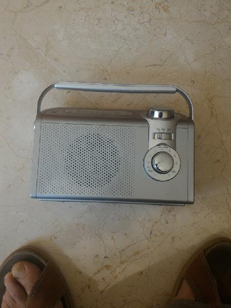 Radio fm. am. lw