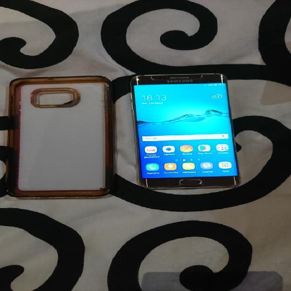 Samsung galaxy s6 edge plus 64 gb