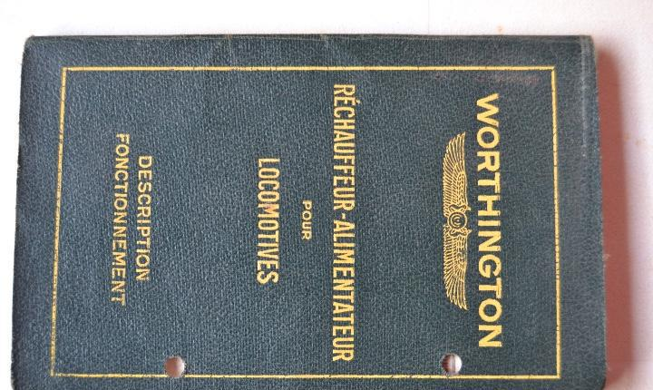 1925 worthington manual descripción del funcionamiento del