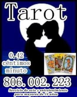 Ana ramirez vidente y tarotista 806.002.223