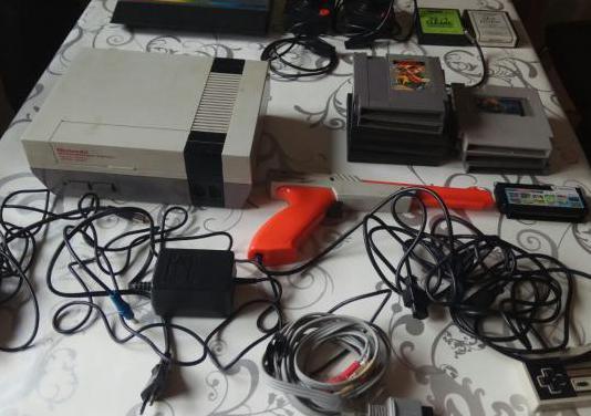 Atari ..nintendo .juegos escuho ofertas