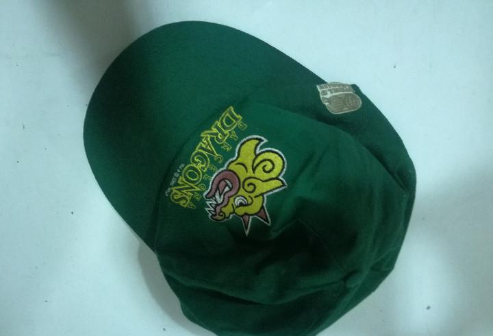 Barcelona dragons gorra cap nfl americano scarf bufanda