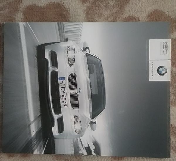 Catálogo bmw m3 (coupé - berlina - cabrio)