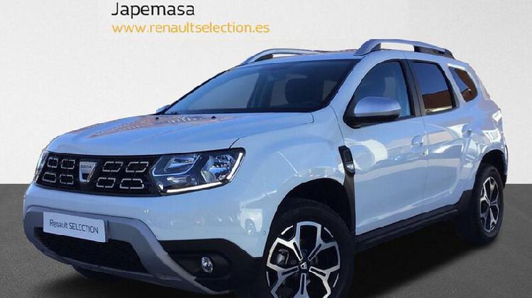 Dacia duster tce gpf sl xplore 4x2 110kw