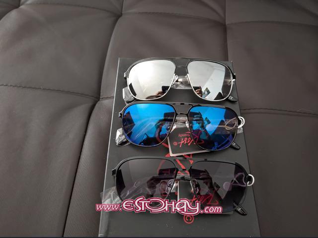 Gafas de sol filtro uva400 categoría 3