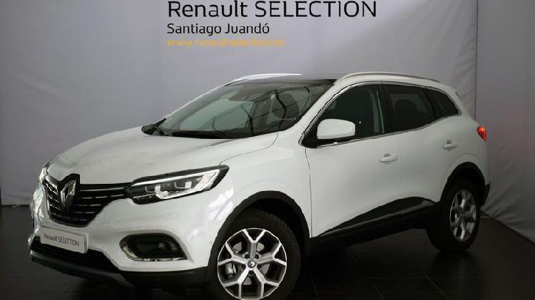 Renault kadjar 1.3 tce gpf zen 117kw