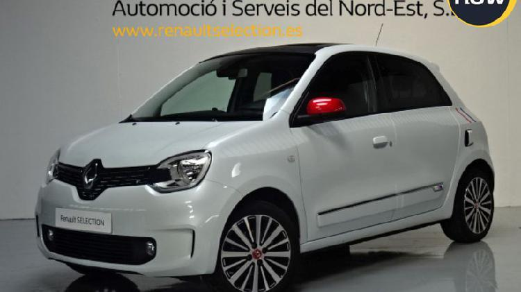 Renault twingo tce le coq sportif 68kw
