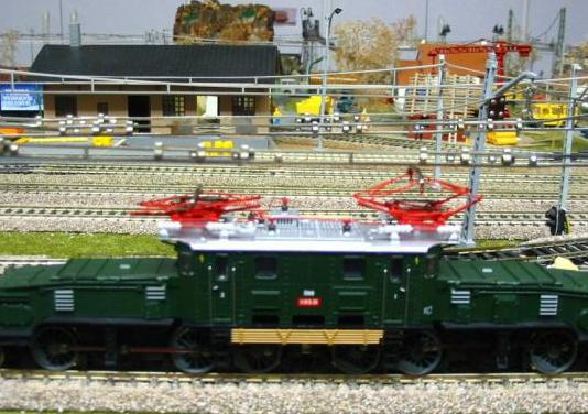 Tren roco