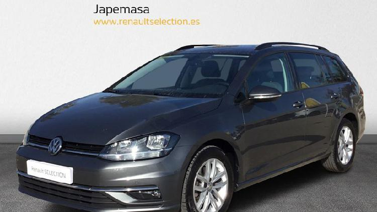 Volkswagen golf variant 1.4 tsi advance