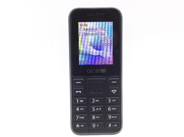 Alcatel ot-1063 bic phone