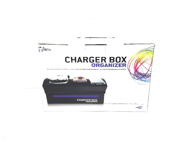 Otros electricidad charger box charger box