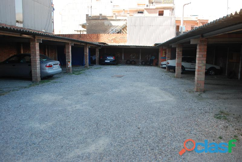 Plazas parking tetuan 115 granollers tlf 938701198