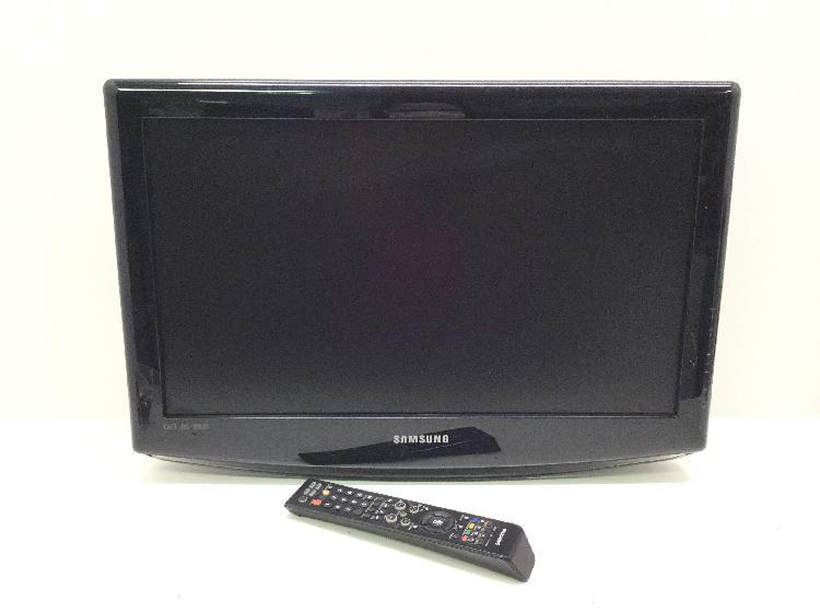 Televisor lcd samsung le32r86bd