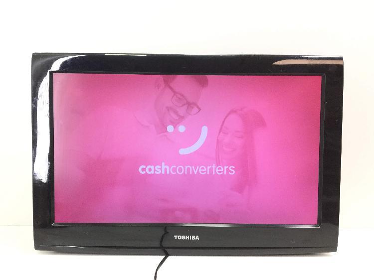 Televisor lcd toshiba 22av733