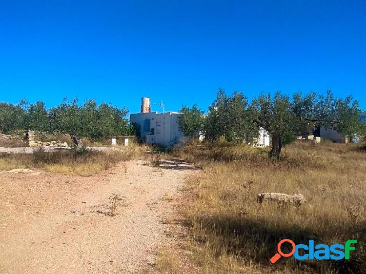 Casa Rústica en venta en l'Ametlla de Mar de 70 m2 1