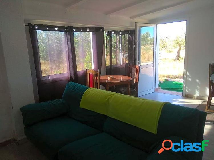 Casa Rústica en venta en l'Ametlla de Mar de 70 m2 3