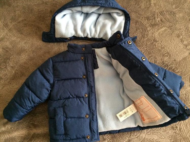 Abrigo marca gocco