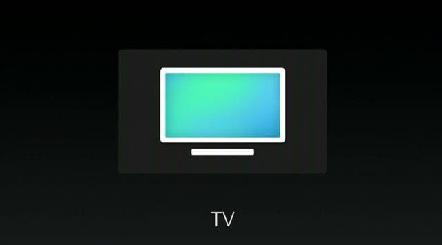 Aplicación tv online