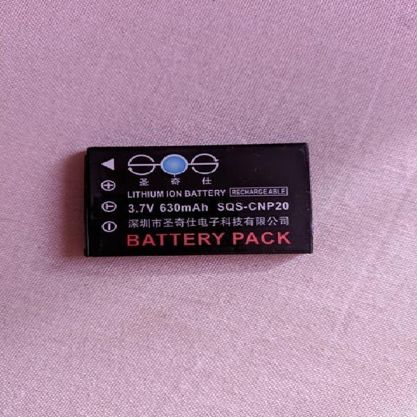 Batería cnp20