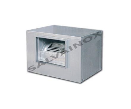 Caja ventilación c/ motor 12/12 1 ½ 1. 5c