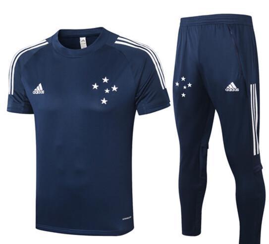 Cruzeiro 2021 camiseta y chandal de futbol pago paypal