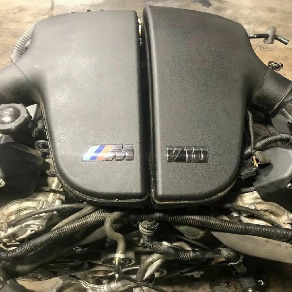 Despiece motor bmw m5 m6 v10 s85b50a s85