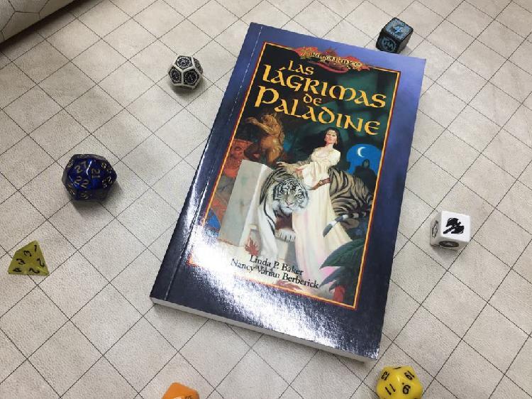 Envio gratis dragonlance