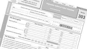 Impuestos autónomos, iva, irpf, pagos fraccionados