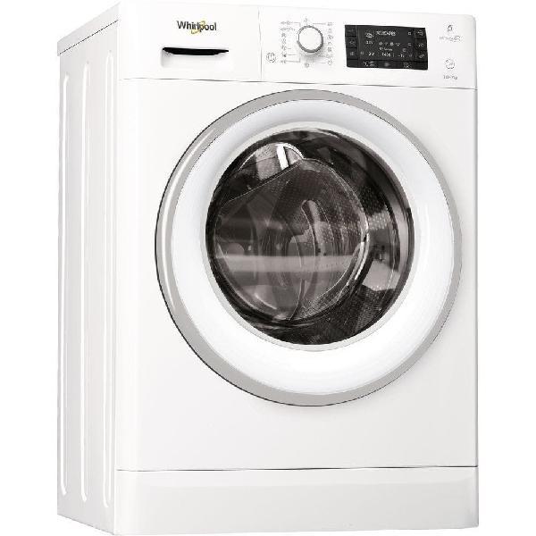 Lavadora secadora whirlpoll