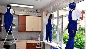 Limpieza de pisos, casas, locales, somos autonomo
