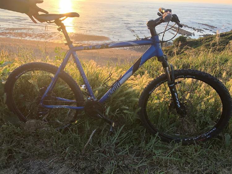 Mtb mountain bike conor
