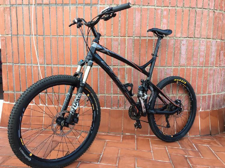 """Mountain bike .:lapierre x-610:. 26"""""""