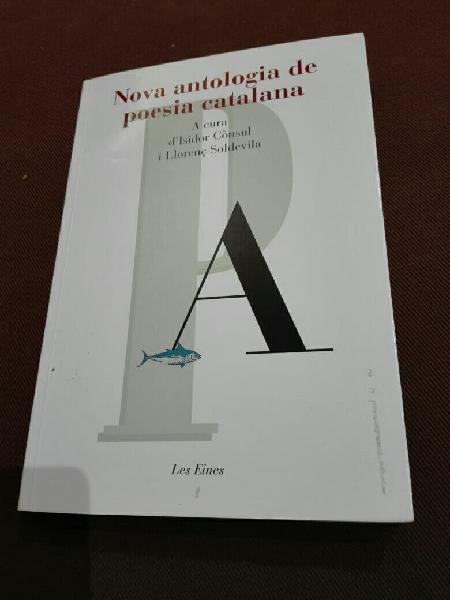 Nova antologia de la poesia catalana